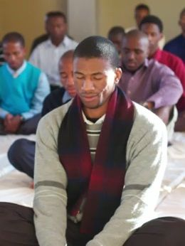TM Meditation Cape Town