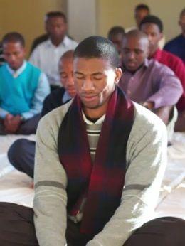 TM Meditation Cape Town